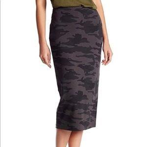 Sanctuary camp skirt